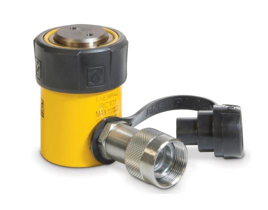 Еднодействащ хидроцилиндър ENERPAC RC101 10Т