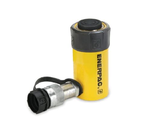 Еднодействащ хидроцилиндър ENERPAC RC102 10Т