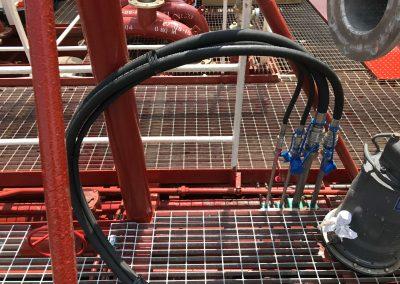 Изработка на хидравлични линии