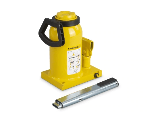 Крик ENERPAC GBJ020A 20 T