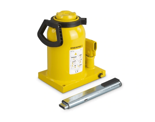 Крик ENERPAC GBJ030A 30 T