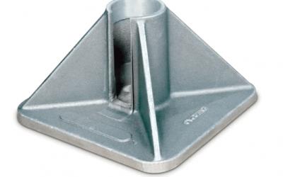 Плоча за хидравличен цилиндър RC ENERPAC JBI10