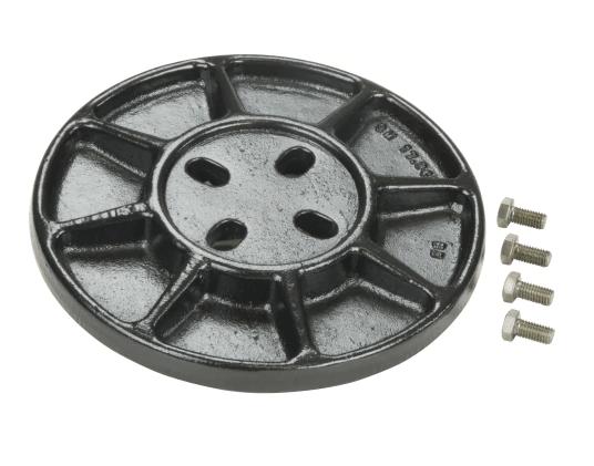 Плоча за хидравличен цилиндър RC ENERPAC JBI50