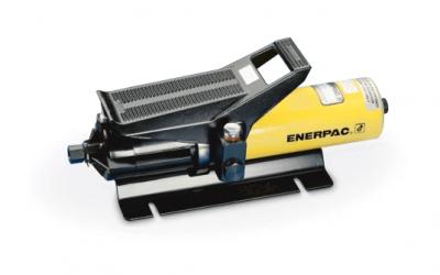Хидравлична помпа с педал, пневматична ENERPAC PA133