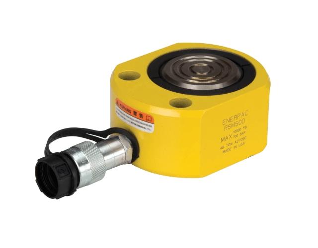 Еднодействащ хидроцилиндър ENERPAC RSM500 50T
