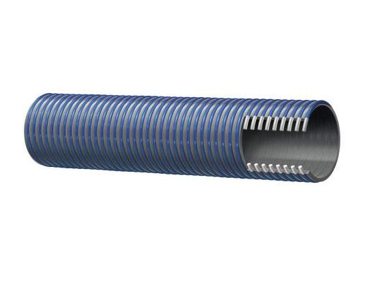 Маркуч за вода PVC сив – супер еластичен – средно натоварване