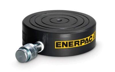 Еднодействащ хидроцилиндър ENERPAC CULP30 ULTRAFLAT