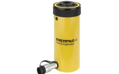 Еднодействащ хидроцилиндър ENERPAC RCH206