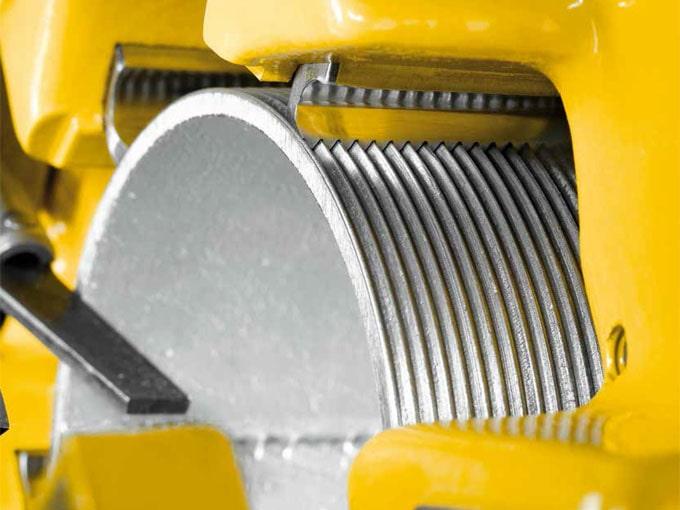 Машини за нарязване на резби