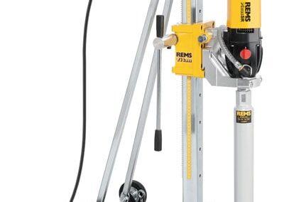 Електрическа диамантено-пробивна машина REMS Picus SR Set Titan