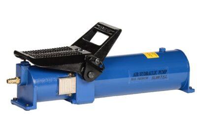 Хидравлична преса за асемблиране на маркучи SM 25L HP/AP
