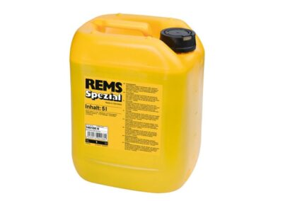 Резбонарезна смазка REMS Spezial 5L