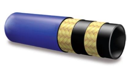 Маркуч за водосруйка и пароструйка 2SN 155°C