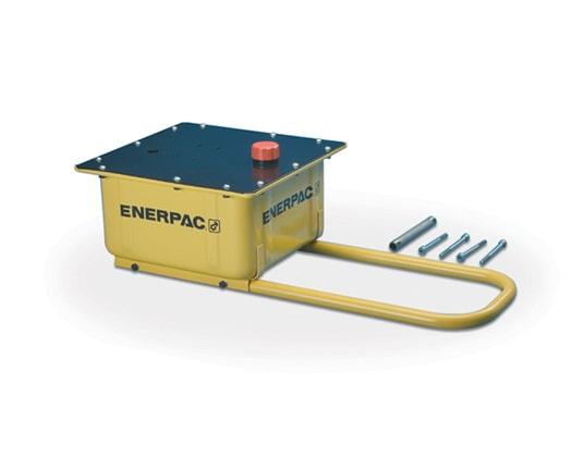 Резервоар за ръчна помпа ENERPAC MP10L