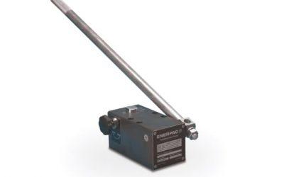 Еднодействаща двустепенна помпа ENERPAC MP700