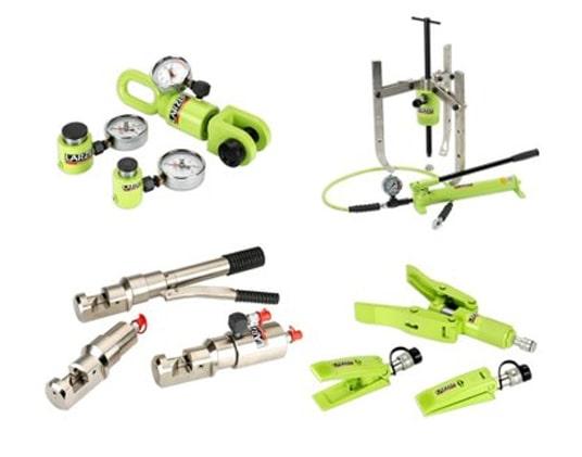 Хидравлични инструменти
