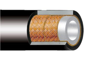 Термопластичен маркуч за боя 2ST