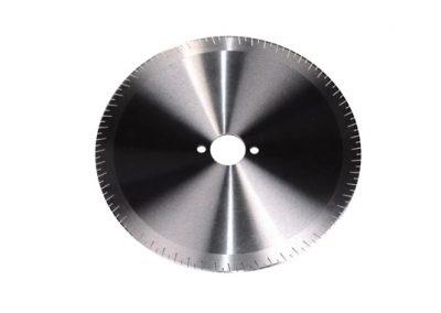 диск за рязане на маркучи cm 100, назъбен