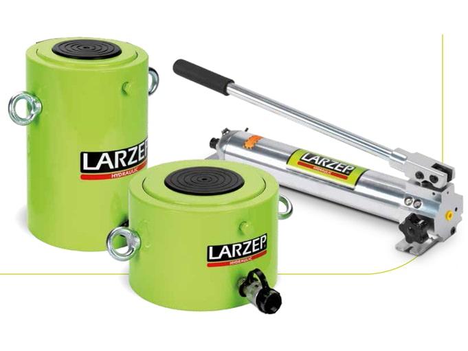 Инструменти Larzep
