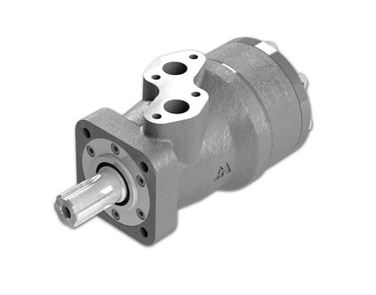 Хидравличен мотор MR