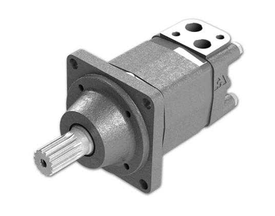 Хидравличен мотор MS